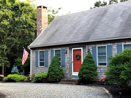 Eastham Cape Cod vacation rental - Welcome
