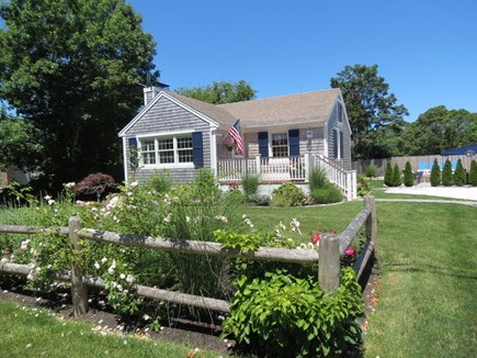Orleans Cape Cod vacation rental - Lovably renovated cottage just up the road from Nauset Beach