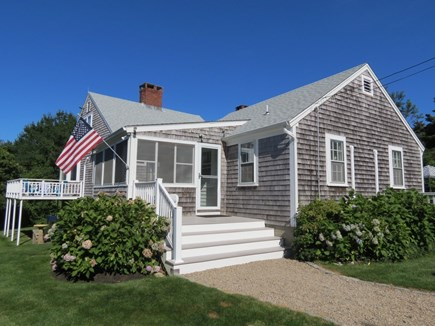 Orleans Cape Cod vacation rental - Newly remodeled, 5 BRs near Nauset Beach