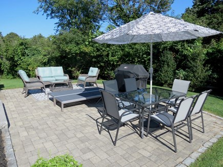 Orleans Cape Cod vacation rental - Appealing outdoor living space.