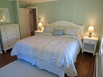 Orleans Cape Cod vacation rental - Second king bedroom