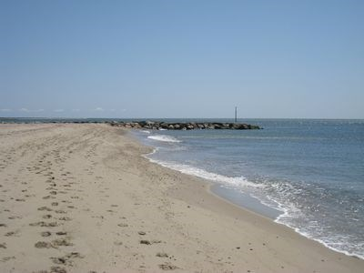Falmouth Cape Cod vacation rental - Private beach,  members only ocean beach