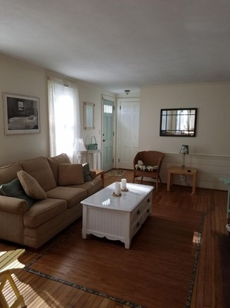Falmouth Cape Cod vacation rental - Open floor plan