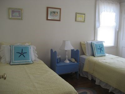 Falmouth Cape Cod vacation rental - Bedroom 2