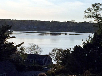 East Orleans Cape Cod vacation rental - Views of Town Cove