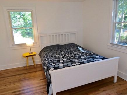 Orleans Cape Cod vacation rental - Bedroom, main level queen