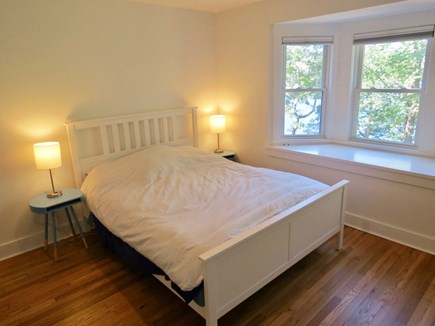 Orleans Cape Cod vacation rental - Second queen bedroom on the main level.