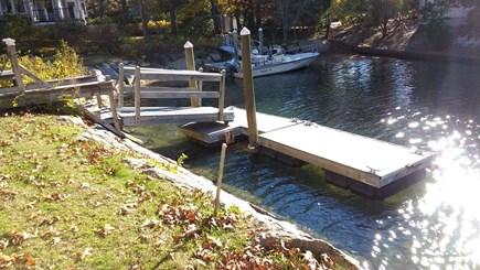 New Seabury, Popponesset Island  New Seabury vacation rental - Dock