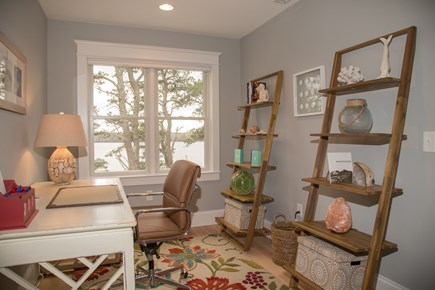 Brewster Cape Cod vacation rental - Office