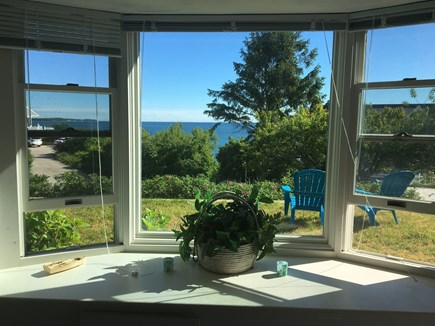 Sagamore Beach, Bourne Sagamore Beach vacation rental - Guest Suite with a fabulous view