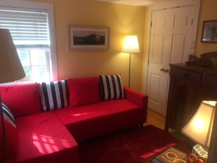 Provincetown Cape Cod vacation rental - First floor bedroom