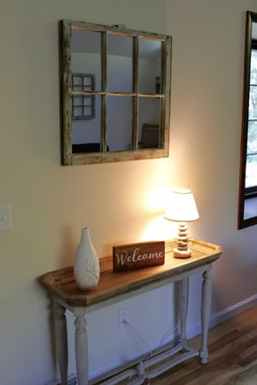 Orleans Cape Cod vacation rental - Hall