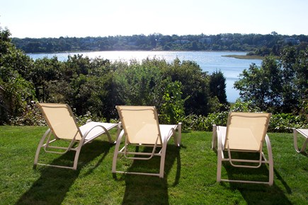 Eastham Cape Cod vacation rental - Relax and enjoy the view