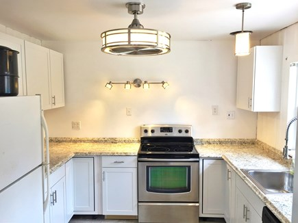 Harwich Cape Cod vacation rental - Kitchen Updated in 2017