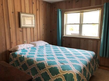 Harwich Cape Cod vacation rental - Second Queen first floor bedroom
