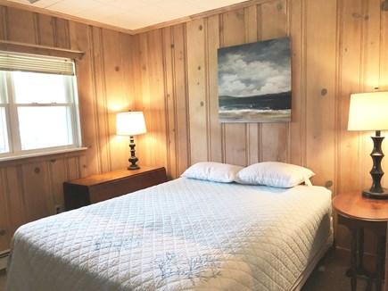 Harwich Cape Cod vacation rental - 1 of 2 first floor Queen Bedrooms