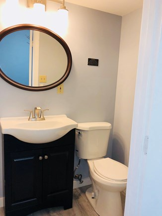 Harwich Cape Cod vacation rental - Second first floor full bath
