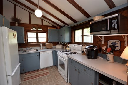 Orleans Cape Cod vacation rental - Fully loaded kitchen