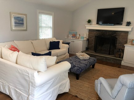 Centerville Centerville vacation rental - Newly added sectional sofa