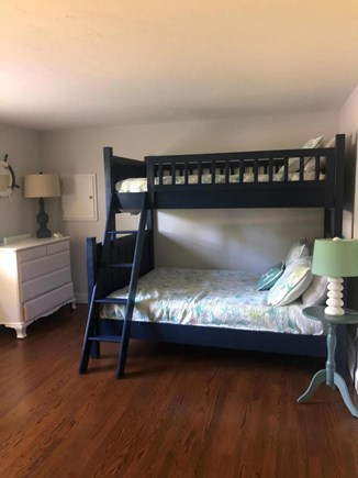 Centerville Centerville vacation rental - Full/twin bunk