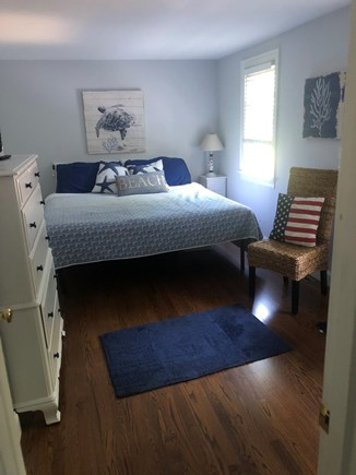 Centerville Centerville vacation rental - Master with king