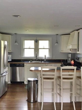 Centerville Centerville vacation rental - Fully equipped Kitchen and Breakfast Bar