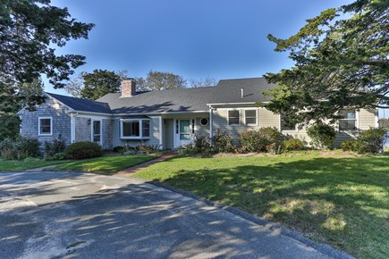East Orleans Cape Cod vacation rental - The perfect waterfront vacation home!