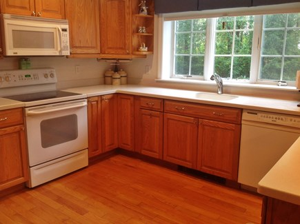 Chatham Cape Cod vacation rental - Kitchen fully equipped for all your cooking needs