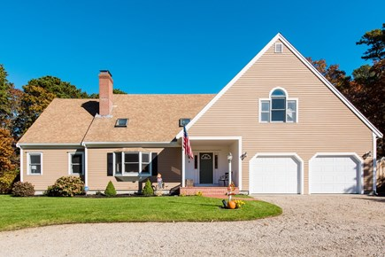 Harwich Cape Cod vacation rental - Large Sprawling House - Plenty of Parking for all of our guests