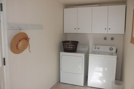 Eastham Cape Cod vacation rental - Mud room