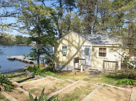 Eastham Cape Cod vacation rental - Welcome to The Cape House