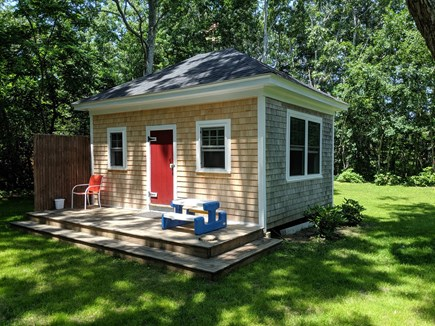 Eastham Cape Cod vacation rental - Play House