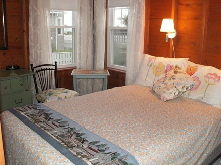 Maravista, Falmouth Heights Cape Cod vacation rental - Master Bedroom
