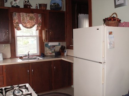 Maravista, Falmouth Heights Cape Cod vacation rental - Kitchen