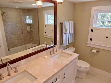 East Orleans Cape Cod vacation rental - 2nd Floor Full Bath #2