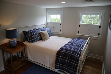 East Orleans, Mill Pond  Cape Cod vacation rental - Queen Bedroom #2 -2nd Floor