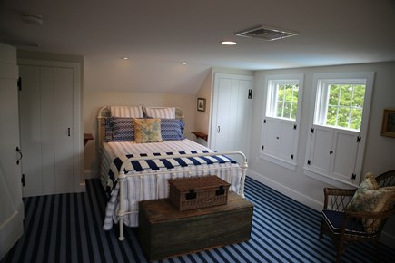East Orleans, Mill Pond  Cape Cod vacation rental - Master Bedroom #1- Queen, 2nd Floor