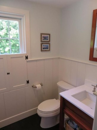East Orleans, Mill Pond  Cape Cod vacation rental - 1st Floor Full Bath #1