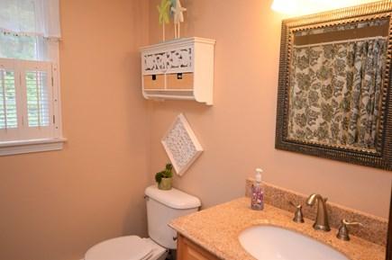Eastham Cape Cod vacation rental - 1st Floor full bathroom