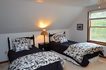 Eastham Cape Cod vacation rental - 2nd Floor twin bedroom