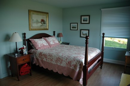 Brewster Cape Cod vacation rental - Second bedroom with queen sized bed