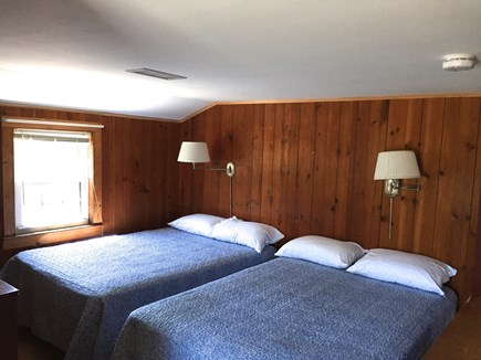Harwich Cape Cod vacation rental - Bedroom 7: Second Floor, 2 Double beds