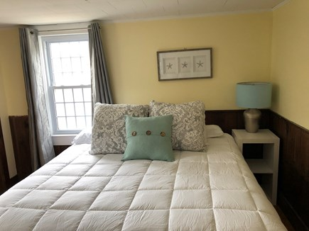 Harwich Cape Cod vacation rental - Bedroom 1: King Bed, first floor