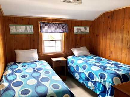 Harwich Cape Cod vacation rental - Bedroom 8: 2 Twin Beds
