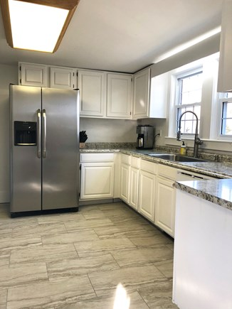 Harwich Cape Cod vacation rental - Updated kitchen, freezer with ice maker