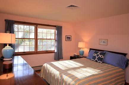 Orleans Cape Cod vacation rental - Upper level Queen bedroom