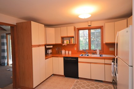 Orleans Cape Cod vacation rental - Kitchen with all of the essentials