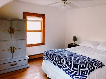 Eastham Cape Cod vacation rental - Upstairs Bedroom #2