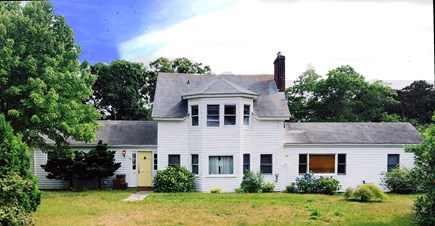 Eastham Cape Cod vacation rental - Spacious 5 Bedroom Farmhouse