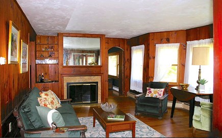 Eastham Cape Cod vacation rental - Living Space 1